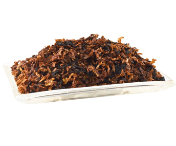 Tobacco: No. 48 Danish Gold