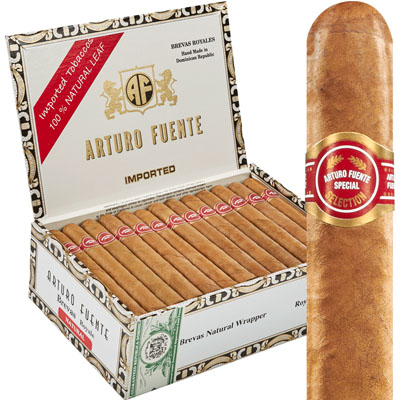 Arturo Fuente Special Value