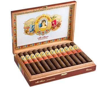 La Aroma de Cuba Mi Amor Reserva - Products - Finck Cigar