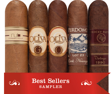 Best Sellers Sampler
