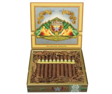 La Vieja Habana - Products - Finck Cigar Company - World's ...