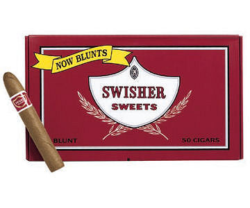 Swisher Sweet