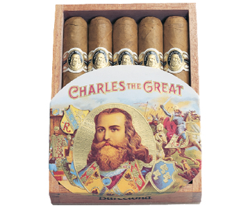 Charles the Great Gift Pack