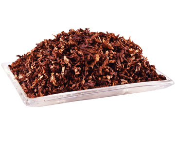 Tobacco: Dutch Style Cavendish