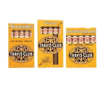 Travis Club Classic 5 Packs