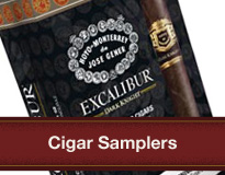 Cigar Samplers and Collections