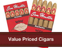 Value Cigars