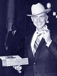 Interview with Henry William Finck Sr  - About - Finck Cigar